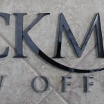 hickman law office sign