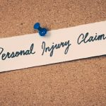Big Misconceptions Surrounding Personal Injury Claims